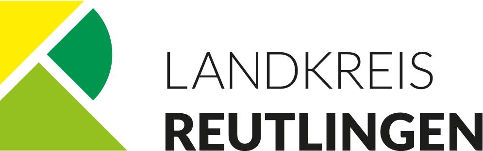 Logo Landkreis Reutlingen